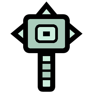 File:TimeAttack-Hammer (Silver) Icon.png