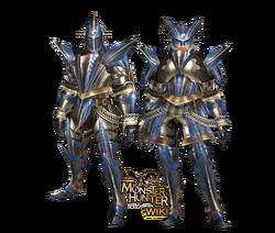 Ceanataur Armor (Blade)