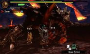 MH4U-Akantor Screenshot 007
