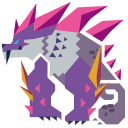 MHO-Purple Slicemargl Icon