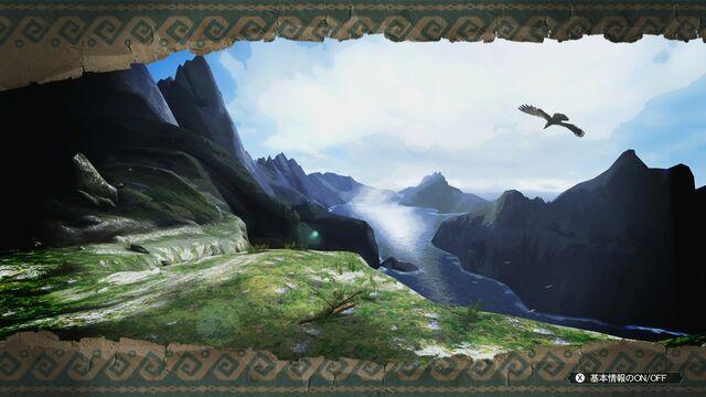 File:MH3U-Guild Card Background 001.jpg