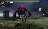 MH4U-Molten Tigrex Screenshot 020
