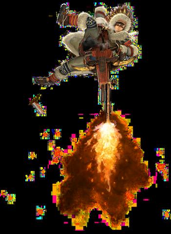 File:MHGen-Light Bowgun Equipment Render 002.png