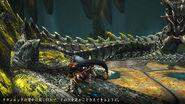 FrontierGen-Berserk Laviente Screenshot 008