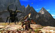 MH4U-Seltas Subspecies Screenshot 003
