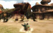 FrontierGen-Savage Deviljho Screenshot 011
