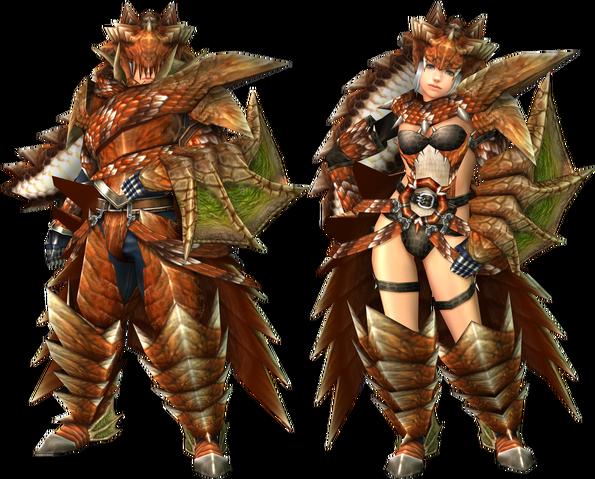 File:FrontierGen-Lavi Armor (Gunner) (Both) Render 2.png