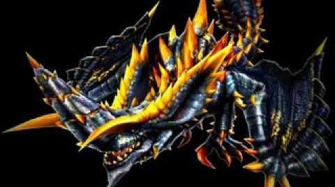 Meraginasu - Battle Theme