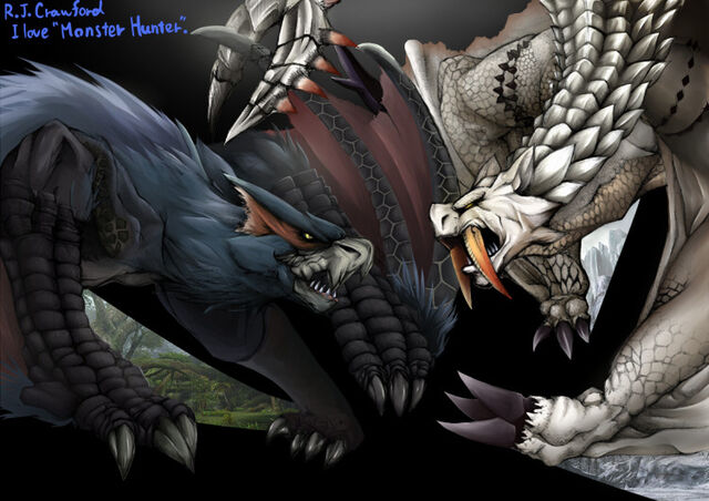 File:Barioth vs Nargacuga.jpg