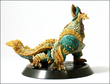 File:Capcom Figure Builder Volume 6 Zinogre.jpg