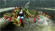 FrontierGen-Espinas Screenshot 002