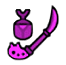 File:Insect Glaive Icon Magenta.png