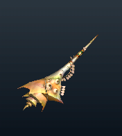 File:MH4U-Relic Hunting Horn 002 Render 002.png
