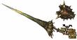 Black Diablos Lance