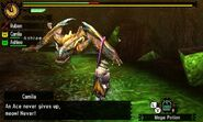MH4U-Tigrex Screenshot 025
