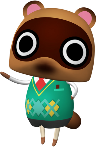 File:MHDFVDX-Animal Crossing Collaboration Render 001.png