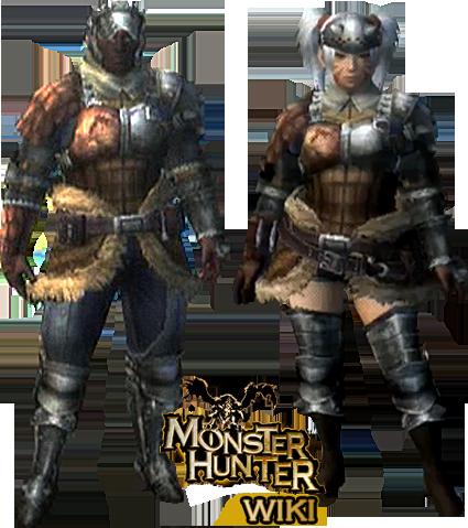 Hunter-Blademaster