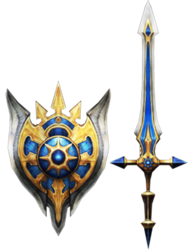 MH4-Charge Blade Render 016