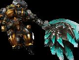 FrontierGen-Hammer Equipment Render 008