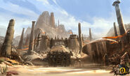 MHO-Arena Concept Art 004