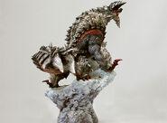 Capcom Figure Builder Creator's Model Stygian Zinogre 004