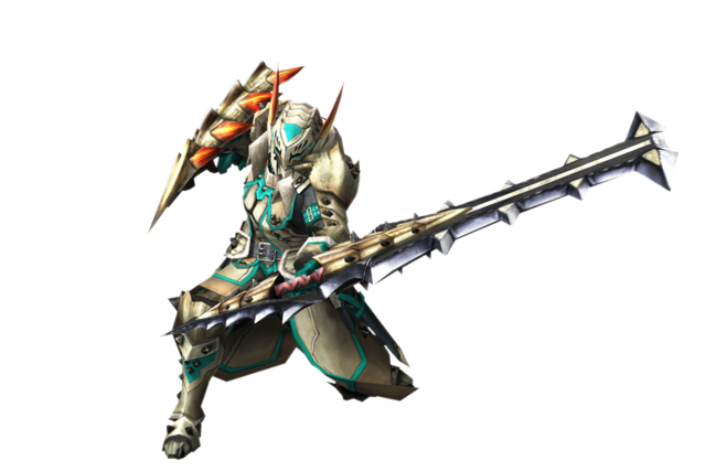 File:MH3U-Sword and Shield Equipment Render 001.png