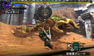 MHGen-Duramboros and Gammoth Screenshot 003