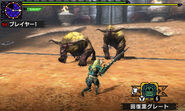 MHGen-Furious Rajang Screenshot 004