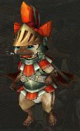 Agnaktor armor