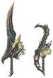 FrontierGen-Dual Blades 015 Low Quality Render 001