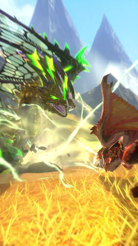 File:MHSP-Astalos and Rathalos Screenshot 001.jpg