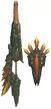 FrontierGen-Gunlance 024 Low Quality Render 001