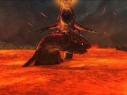 FrontierGen-Lavasioth Subspecies Screenshot 010