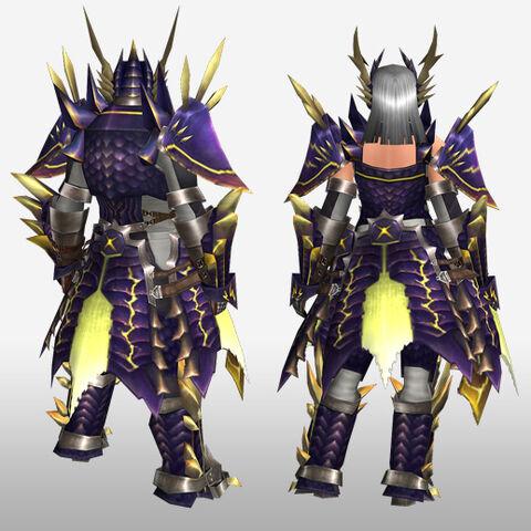 File:FrontierGen-Rebi G Armor (Blademaster) (Back) Render.jpg