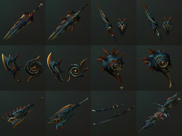 File:Lagiacrus-Weapons.png