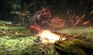 MHGen-Hellblade Glavenus Screenshot 006