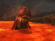 FrontierGen-Lavasioth Subspecies Screenshot 007