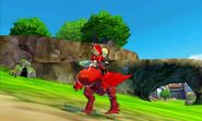 MHST-Red Khezu Screenshot 003