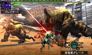 MHGen-Furious Rajang Screenshot 006
