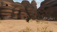 MHFU-Desert Screenshot 009