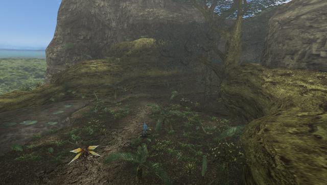 File:MHFU-Jungle Screenshot 011.png