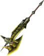MHP3-Switch Axe Render 009