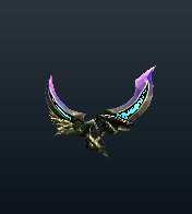 File:MH4U-Relic Dual Blades 007 Render 005.png