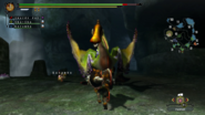 MH3U-Qurupeco Screenshot 011