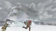 MHFU-Snowy Mountains Screenshot-038