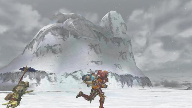 File:MHFU-Snowy Mountains Screenshot-038.png