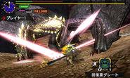 MHXX-Chaotic Gore Magala Screenshot 002