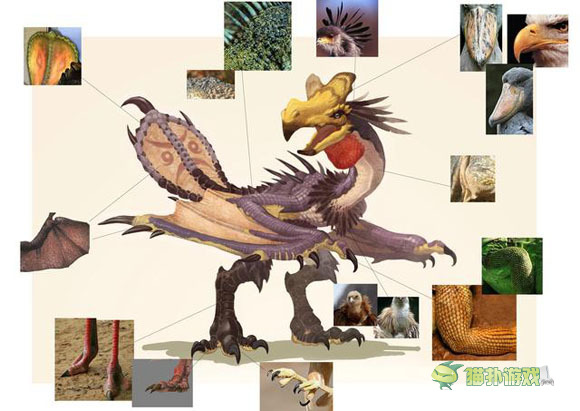 File:MHOL-沙雷鳥 Concept Artwork 005.jpg