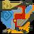 MHP3-Crimson Qurupeco Icon