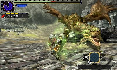 MHXX-Rathian Screenshot 014
